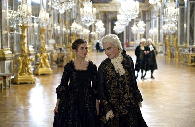 Photo du film : Nannerl, la soeur de Mozart