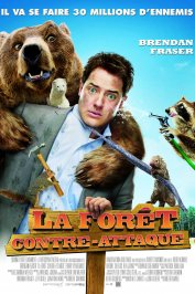 background picture for movie La Forêt contre-attaque