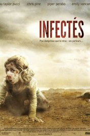 background picture for movie Infectés
