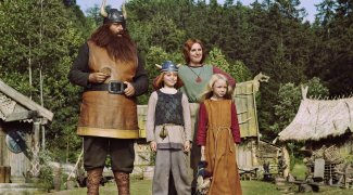 Affiche du film : Vic, le Viking