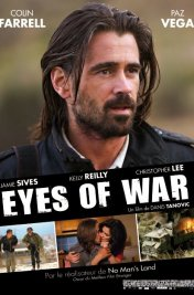 Affiche du film Eyes of War