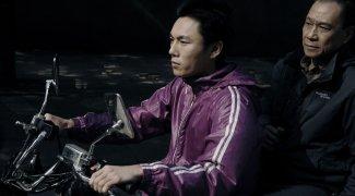 Affiche du film : Chongqing Blues