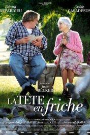 background picture for movie La Tête en friche
