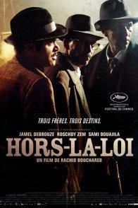 Affiche du film : Hors-la-loi