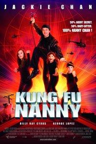 Affiche du film : Kung Fu Nanny