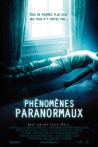 Affiche du film : Phénomènes paranormaux