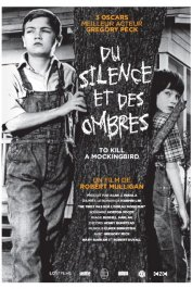 background picture for movie Du Silence et des ombres