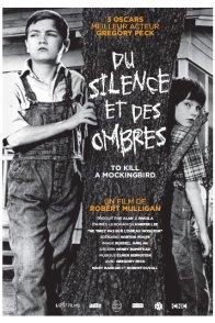 Affiche du film : Du Silence et des ombres