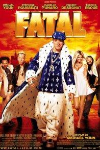 Affiche du film : Fatal
