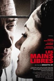 background picture for movie Les mains libres