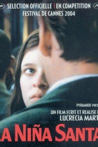 Affiche du film : La Niña santa