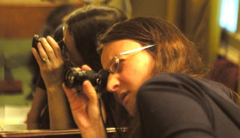 Photo dernier film Monica Villa