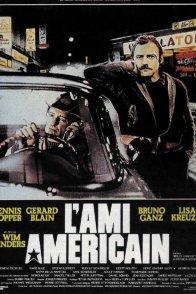 Affiche du film : L'ami américain