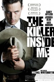 background picture for movie The Killer Inside Me