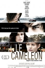 background picture for movie Le caméléon