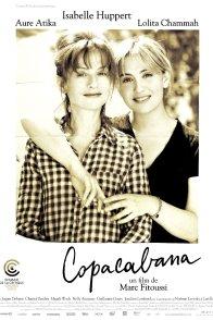 Affiche du film : Copacabana