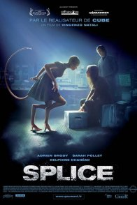 Affiche du film : Splice