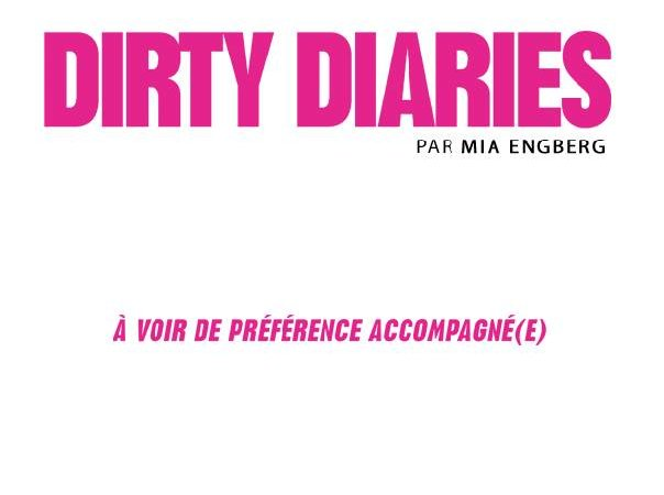 Photo du film : Dirty Diaries
