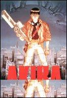 Affiche du film : Akira, le film