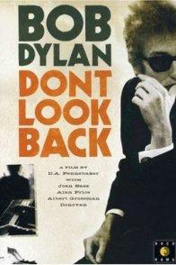 Affiche du film : Don't look back