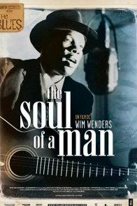 Affiche du film : The soul of a man