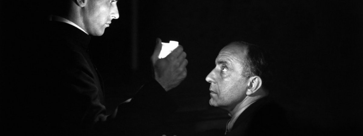Photo dernier film Otto Eduard Hasse