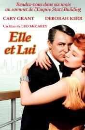 Affiche du film : Elle et lui