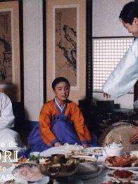 Photo dernier film Kim Myung-gon