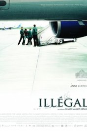background picture for movie Illégal