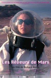 background picture for movie Les Rêveurs de Mars