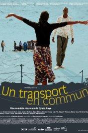 background picture for movie Un transport en commun