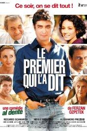 background picture for movie Le Premier qui l'a dit