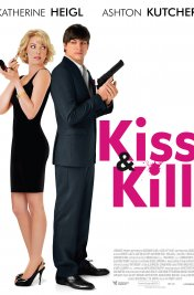 Affiche du film : Kiss & Kill