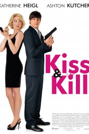 background picture for movie Kiss & Kill