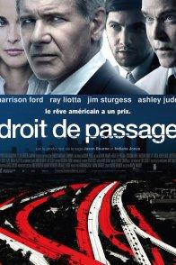 Affiche du film : Droit de passage