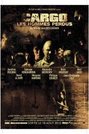 background picture for movie Cargo, les hommes perdus