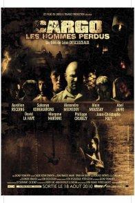 Affiche du film : Cargo, les hommes perdus
