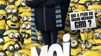 background picture for movie Moi, moche et méchant