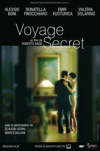 Affiche du film : Voyage secret