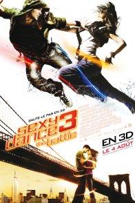 Affiche du film : Sexy Dance 3D