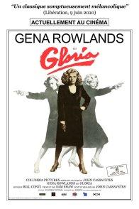 Affiche du film : Gloria
