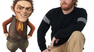 Affiche du film : Shrek 4, il était une fin