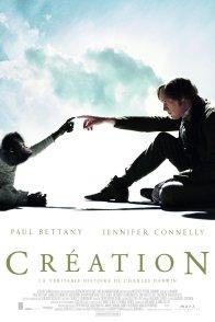 Affiche du film : Création