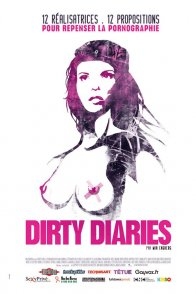 Affiche du film : Dirty Diaries