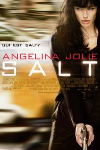 Affiche du film : Salt