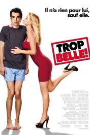 background picture for movie Trop belle !