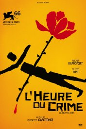 background picture for movie L'heure du crime
