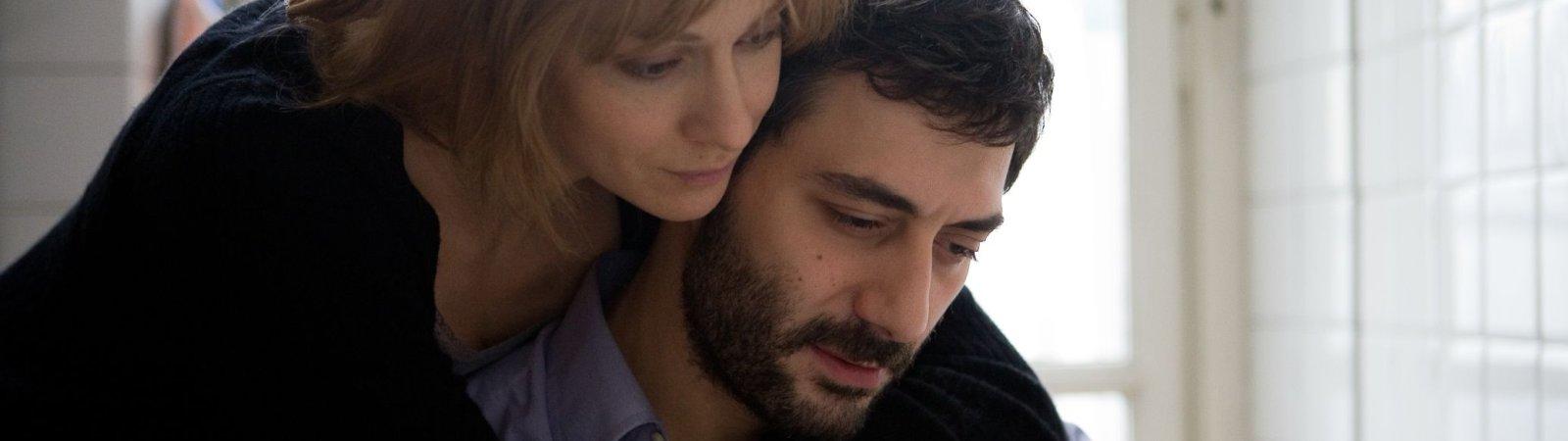 Photo dernier film Fausto Russo Alesi