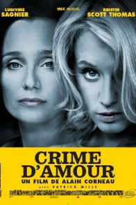 Affiche du film : Crime d'Amour