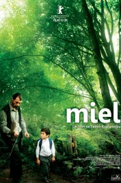 background picture for movie Miel